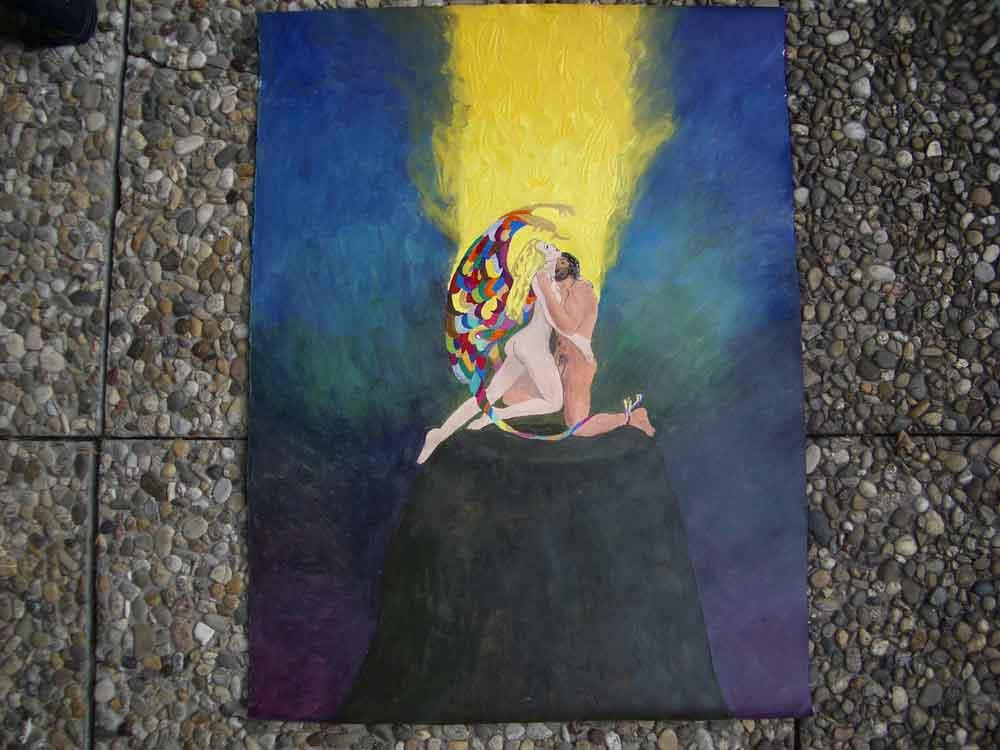 Malerei Fingerfarben IMGP0544