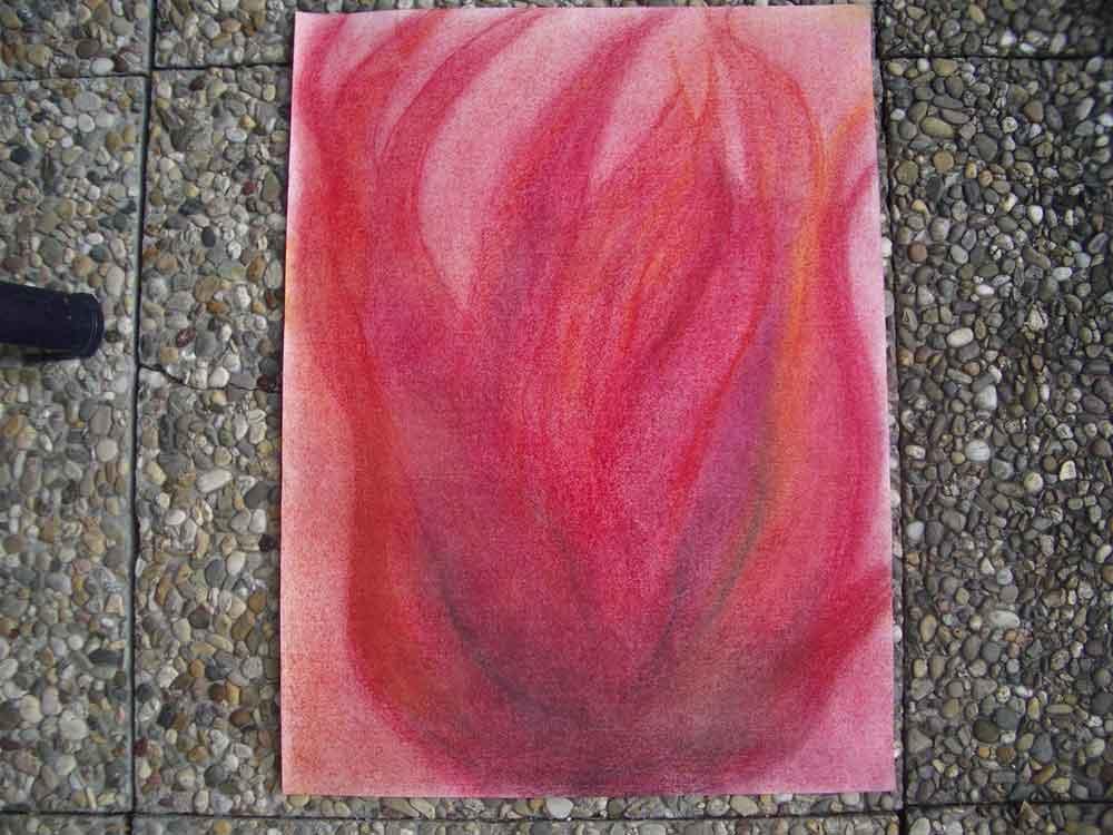 Malerei Fingerfarben IMGP0551